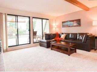 Bright and spacious 2bed Condo fully furnished, Redmond