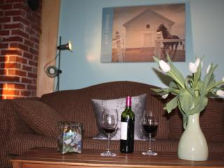 The Cottage in Wolfville