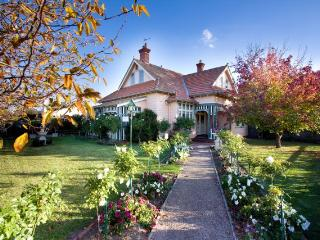 Dalfruin Heritage Bed and Breakfast, Bairnsdale