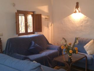 Detached house with private garden and swiming pool, Sorbas