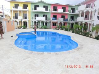 2 Bedroom Apartment to rent Bayahibe. DR, Altos Dechavon