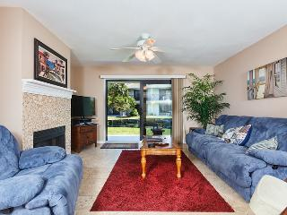 SeaWinds - Oceanview Townhouse Condo, Saint Augustine