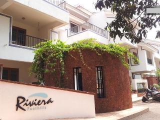 Surya Suites at Riviera Foothills, Arpora