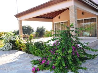 Village Villa few meters from the sea, Mazotos