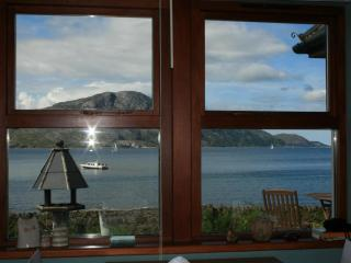 Holiday Cottage West Coast of Scotland - Knoydart