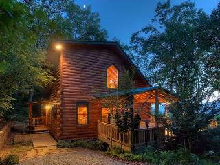 Quiet View - Blue Ridge GA Cabin - Ellijay vacation rentals
