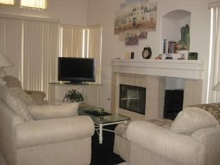 TWO BEDROOM VILLA W/POOL & SPA ON EAST TRANCAS - VPS2ROS, Palm Springs