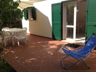 New studio in Elba Island, Cavo