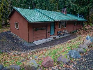 Henry Creek Haven - 15% OFF Through NOV 1st - Hot Tub - wifi, Rhododendron