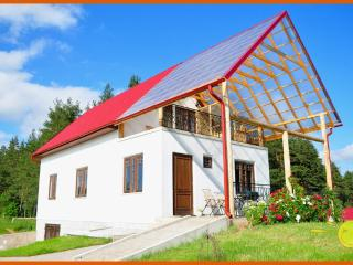 House / rooms for rent near Riga, Latvia, Kadaga
