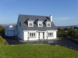 Englmer Cottage, Achill Island
