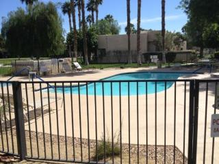 TWO BEDROOM CONDO ON WEST NATOMA - 2CDEC, Palm Springs
