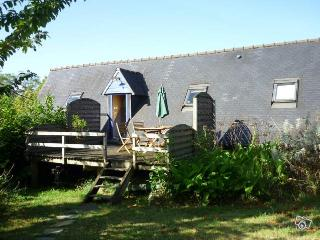 Beautiful house to rent 2km from the sea - Brittany vacation rentals