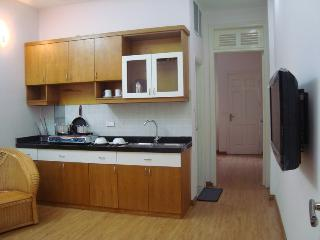 Superior Kim Ma Serviced Apartment - Hanoi vacation rentals