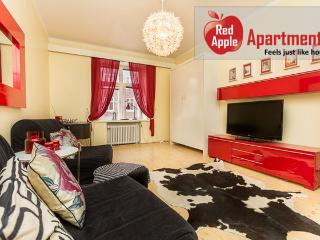 Modern One Room Apartment in Central Helsinki - Southern Finland vacation rentals