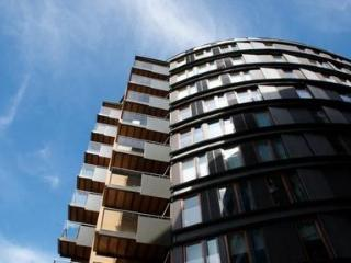 Nice One Bedroom Apartment in Oslo-Akker Brygge - Copenhagen vacation rentals