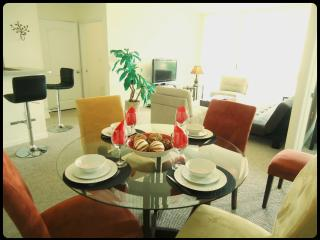 Spacious comfortable apart 2 bedrooms Sunny Isles, Sunny Isles Beach