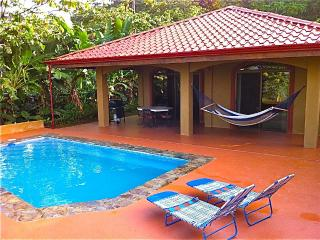 Lot 8b Ocean View, Private Pool, Gated Community,, Dominical