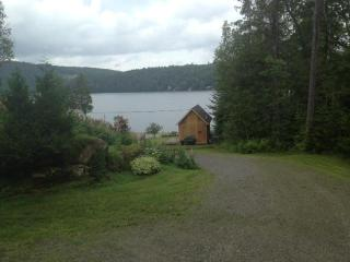 Cottage on the Lake, Glover Vermont