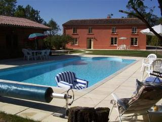 Renovated Farmhouse With Private Pool, Saint-Nazaire-d'Aude