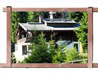 Three bedroom apartment in Austrian Alps chalet, Weissensee