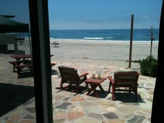 Casa Far Niente-Beach Front Home Playa La Mision