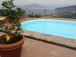 Alessia - Sorrento vacation rentals
