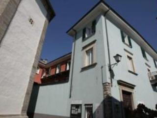Lovley B&B in the old town of Ascona - Image 1 - Ascona - rentals