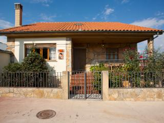 Holiday cottage in Salamanca - Castilla Leon vacation rentals