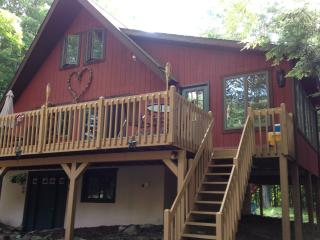 -1Mile from Main Beached LAKE, POOL&Lodge*SPECIALS*on weekdays/only Hurry&Book!! - Lake Ariel vacation rentals