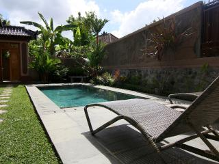 Private Villa Via - (pool, wifi, ricefield views) - Ubud vacation rentals