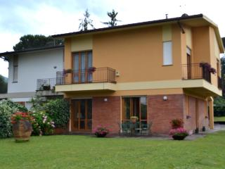 Ideal house to visit Tuscany between Lucca - Pisa