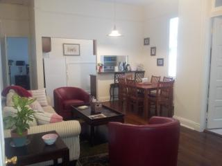 Wonderful Uptown New Orleans Apartment!