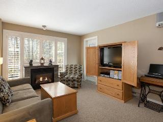 Whistler Ideal Accommodations: Large 2 bedroom - ski in ski out