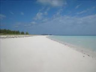 Secluded,safe Bahamas retreat, miles of pink sand, Spanish Wells