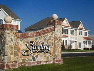 STERLING CROSSING - 15 MINS FROM THE BEACH, Rehoboth Beach