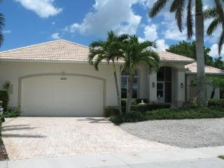Woodbine Executive Home, Marco Island