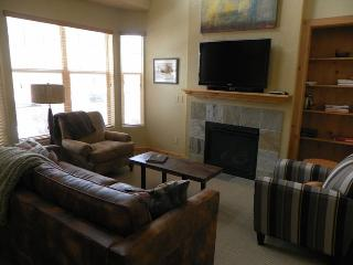 Beautiful Park City Condo:  Fox Point at Redstone