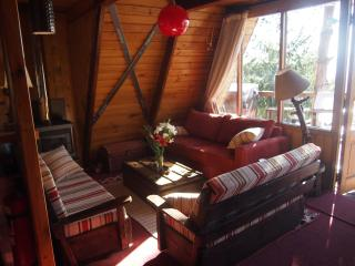 Traditional SKI CHALET - Farellones/El Colorado- CHILE, Santiago