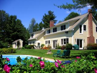 Beautiful Vermont country 1 room Bed & Breakfast ., North Ferrisburg