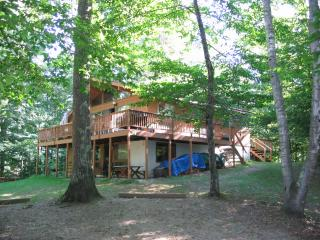 6 BR Lake House in VT Green Mountains, Ludlow