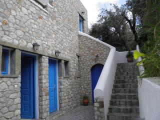 Agnanti Traditional Appartements, Archangelos