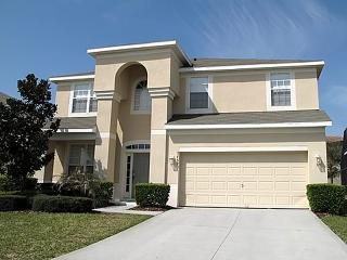 Spring Hill - 6 Bedroom Luxury Pool Home at Windsor Hills, Kissimmee