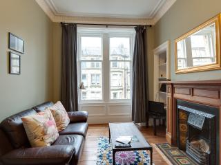 Comely Bank Place Apartment - Edinburgh vacation rentals