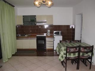 Apartments Ante - 68281-A1 - Njivice vacation rentals