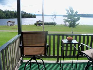 Town Park Condo C - Rangeley vacation rentals