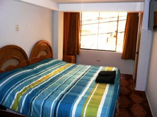 Nice furnished apartment flat in Cusco Downtown