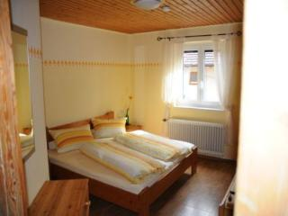 Vacation Apartment in Meckenbeuren - 538 sqft, confortable, central, lots of animals (# 3657)