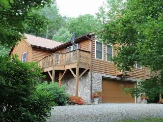 BEAUTIFUL CABIN 4/3 AVAILABLE 4TH JULY! HOT-TUB., Burnsville