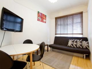 3 Studio - walking distance to Piccadilly Circus!, London